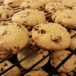 ... Makeover Recipes: Healthier Absolutely the Best Chocolate Chip Cookies