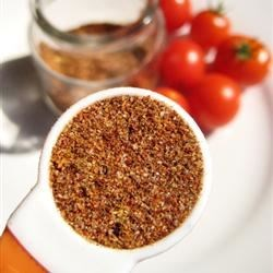 Taco Seasoning I Recipe