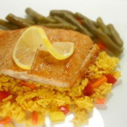Best Ever Salmon Sauce Recipe