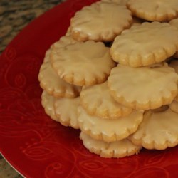 Arny Cookies Recipe