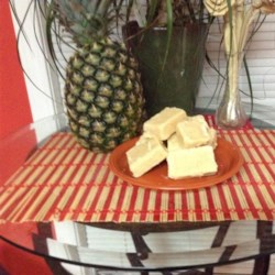 Pineapple Fudge Recipe