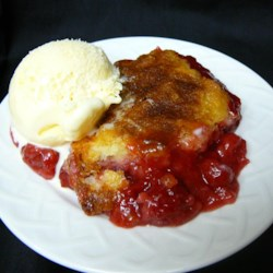T.V. Cobbler Recipe