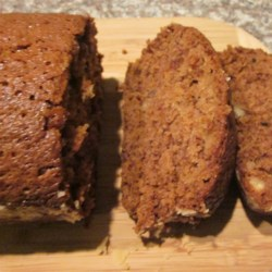 Persimmon Bread II Recipe