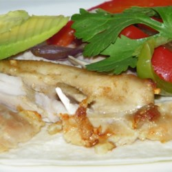 Marinated Fajita Chicken Recipe