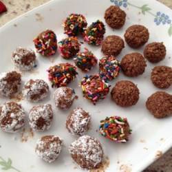 Chocolate Bombs Recipe