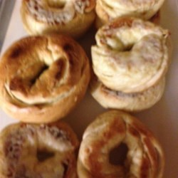 Bagels II Recipe