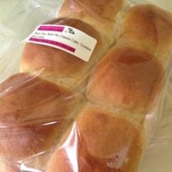 Hearty Wheat Yeast Rolls Recipe