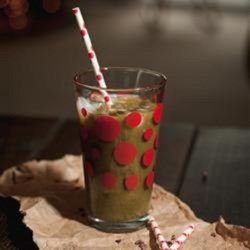Winter Refresher Green Smoothie Recipe