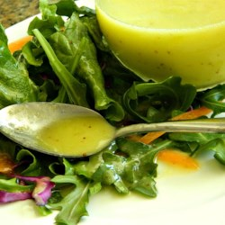 Lemon Poppyseed Dressing Recipe