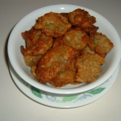 Deep Fried Dill Pickles Recipe