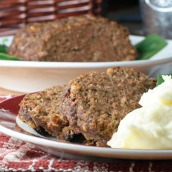 Coco's Meatloaf Recipe