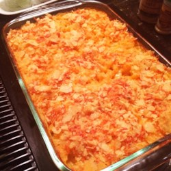 Old School Mac n' Cheese