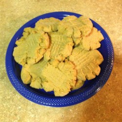 Peanut Butter Cookies V Recipe