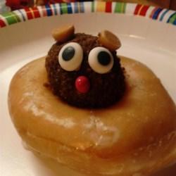 Healthier Cake Balls Recipe