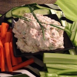 Seahawk Salmon Mousse Recipe