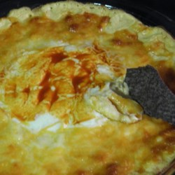 Hot Wing Dip Recipe