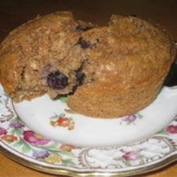 Mormon Muffins Recipe