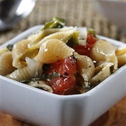 Modern Pasta e Fagioli Recipe