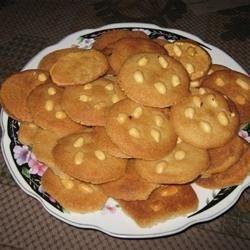 Shortbread Cookies III