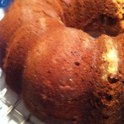 Applesauce Cake III Recipe