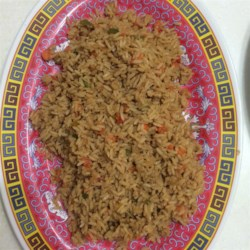 Chappy's Garlic Fried Rice Recipe