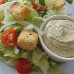 Father Mark's Caesar Dressing