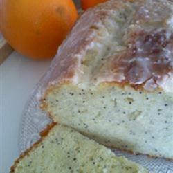 Lemon Breakfast Bread