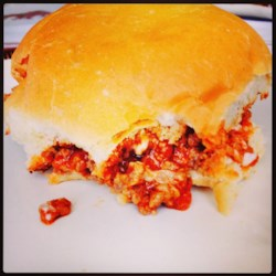 Delish Sloppy Joes Recipe