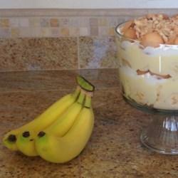 Banana Pudding IV photo by Cathy - Allrecipes.com - 1102395