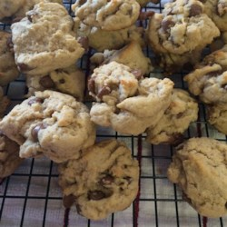Cinnamon Chocolate Chip Cookies Recipe