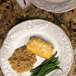 Halibut Supreme Recipe