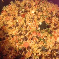 Easy Spanish Rice Recipe