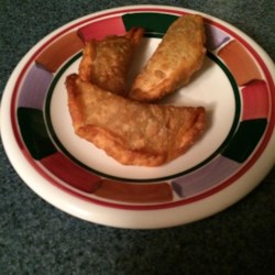 Cheeseburger Wontons Recipe