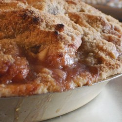 Crumb Topping for Pies Recipe