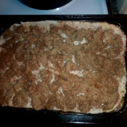 Butter Biscuit Peach Cobbler Recipe