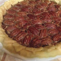Unbeatable Pecan Pie Recipe