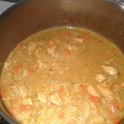 Mulligatawny Soup I Recipe