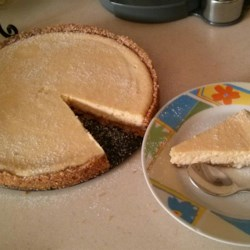 Phoenician's Key Lime Pie Recipe