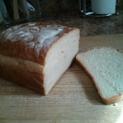Potato Bread III Recipe