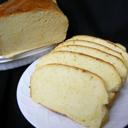Tangy Buttermilk Cheese Bread Recipe