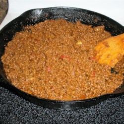 Chef John's Sloppy Joes  Recipe