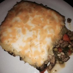 Shepherd's Turkey Pie Recipe