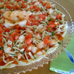 Tangy Shrimp Dip Recipe