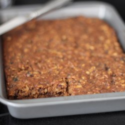 Sugarless Bars Recipe