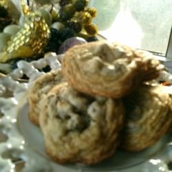 Rosies Chocolate Chip Cookies