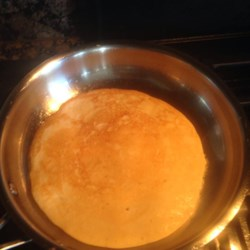 Gluten-Free Crepes or Pancakes