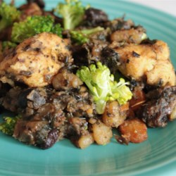 Chicken Hash Recipe