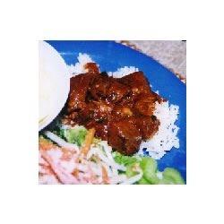 Carne Guisada II
