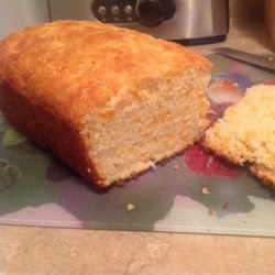 Quick and Easy Cheese Bread Recipe