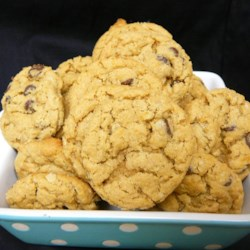 Outrageous Chocolate Chip Cookies photo by Molly - Allrecipes.com ...